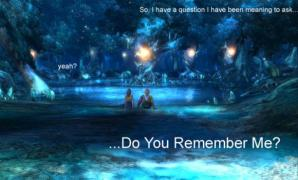 รวมเหล่าตัวละคร Final Fantasy ที่โลกลืม