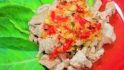 Sanook Good Stuff: หมูมะนาวฉบับเด็กหอ ทำง่าย กินแซ่บ