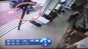 คลิปนาทีสยอง คนร้ายตีหัวกรรมการมวยเลือดอาบ ยิงรปภ.ตาย คาสนามมวยลุมพินี