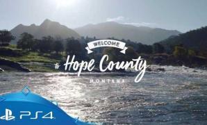 Ubisoft ปล่อยวีดิโอโปรโมทแรกเกม Far Cry 5 มุ่งสู่รัฐมอนทาน่า