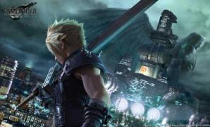Square Enix รับพนักงานเพิ่ม เร่งทำ Final Fantasy 7 Remake