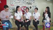 เรียงข่าวเล่าเรื่อง คุยกับ น้องๆผู้เข้าประกวดจาก Miss Tourism Thailand 2017