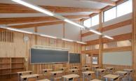 โรงเรียนอย่างงี้ก็มีด้วย รวมโรงเรียนสวยน่าไปเรียนของญี่ปุ่น