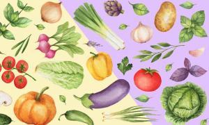 ผักดิบ ทานมากเกินไปก็อันตรายต่อร่างกาย