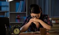 วัยรุ่นพึงระวัง! โรคฮิตช่วงสอบ Brain Fag Syndrome อ่านหนังสือหนักจนสมองล้า