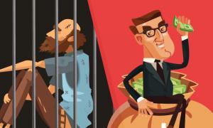จน เครียด ติดคุก ทำความรู้จักแคมเปญ #ต้องไม่มีใครติดคุกเพราะจน