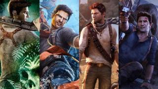 Sony ปล่อยคลิปฉลองเกม Uncharted ครบรอบ 10 ปี
