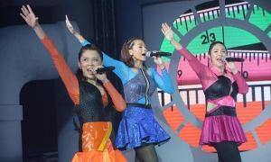 """""""ที-สเกิ๊ต"""" ขึ้นโชว์สุดเซอร์ไพรส์รายการ We Kid Thailand"""