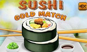 เกมส์เรียงข้าวปั้นซูชิ