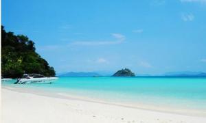 ภาพสวยๆ สวรรค์ตะวันออก เกาะช้าง ใครๆ ก็รัก