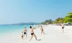 หาชมยาก 100 ภาพสวยสะดุดตาทั่วเมืองไทย