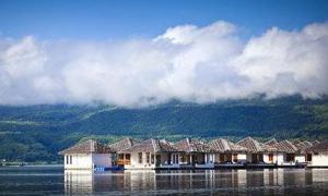 10 สุดยอดที่เที่ยวยอดนิยม จ.กาญจนบุรี