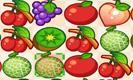 เกมส์เรียงผลไม้
