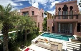 """Villa Maroc รีสอร์ทหรู 500 ล้านของ """"ตัน ภาสกรนที"""""""