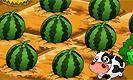 เกมส์ปลูกผักทำสวน