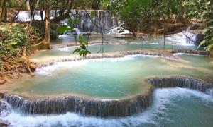 สวยตะลึง! 10 น้ำตกที่งดงามที่สุดในอาเซียน