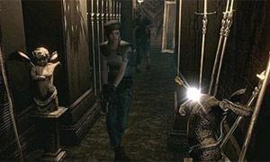 Resident Evil HD เวอร์ชั่นอังกฤษมาแน่พร้อมญี่ปุ่น