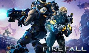 รีวิว Firefall เกมยิงแห่งโลกอนาคต