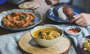อาหารไทยสุดอร่อย คราม สุขุมวิท