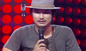 The Voice Thailand - ชาติ สุชาติ - ตัดใจ