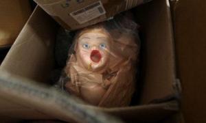 พาทัวร์โรงงาน ตุ๊กตายางที่จีน