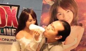 รายการ P4G for Sanook! ประจำวันที่ 16 กันยายน 2557