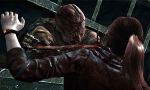 [TGS2014] ตัวอย่างเกมเพลย์ Resident Evil Revelations 2