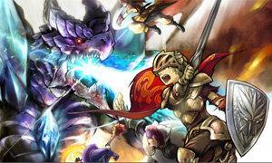 เปิดตัวบอสสุดโหด ใน Final Fantasy Explorer