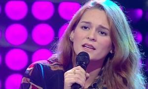 The Voice Thailand 3 - อิงกฤต - น้ำตาฟ้า