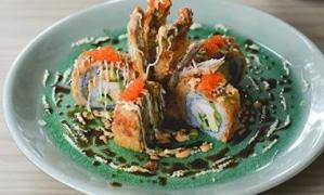 อาหารญี่ปุ่นอร่อยล้ำ มูเทกิ บาย มูเก็นได