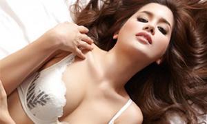 3 ปีซ้อน! ปู ไปรยา คว้า ผู้หญิงเซ็กซี่ที่สุดแห่งปี 2014
