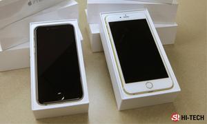 ไทยเคาะแล้วขาย iPhone6 วันไหนแต่ราคากระอัก!!