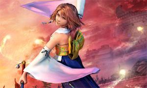10 อันดับสุดยอดมนต์อสูรของ Final Fantasy