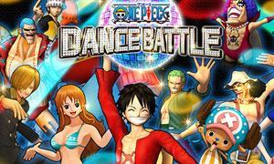 One Piece Dance Battle เกมเต้นโจรสลัดในมือถือ