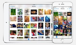 มาดูกัน iOS 8.1 มีลูกเล่นอะไรใหม่บ้าง?