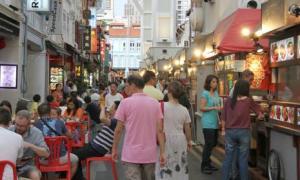 อัพเดต!10 ที่เที่ยวยอดฮิตห้ามพลาด สิงคโปร์
