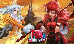 รีวิว Fox Online เกมสามก๊ก อกคุณธรรม