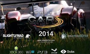 Project CARS เลื่อนยาวไปปี 2015