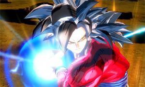 Dragon Ball Xenoverse กำหนดวันเปิดศึกแล้ว