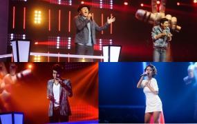แบทเทิลบีบหัวใจ! The Voice Thailand 3 วีค 2