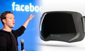มาร์ก ซักเคอร์เบิร์ก เผยเหตุผลที่เขาซื้อกิจการ Oculus