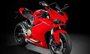 Ducati 1299 Panigale บิ๊กไบค์ตัวแรงล่าสุด