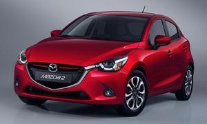 เจ๋ง! 'Mazda 2' คว้ารางวัลสุดโหดจากเยอรมนี