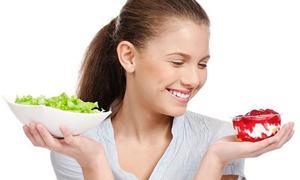 แค่เลือกกินอย่างฉลาดก็ผอม สุขภาพดีได้