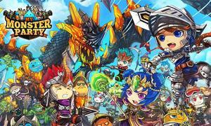 รีวิว My Monster Party เกมเลี้ยงมอนฯมันส์ๆในมือถือ