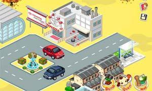 Echo Planet เกมพัฒนาเมือง บริหารการใช้พลังงาน