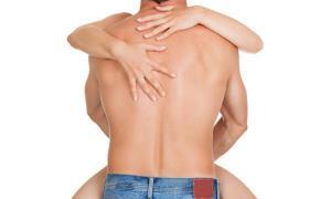 8 อาการบาดเจ็บจากเซ็กซ์ที่คุณไม่กล้าบอกหมอ