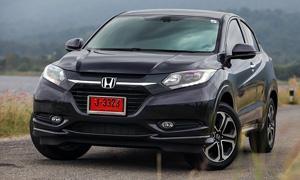 รีวิว 'Honda HR-V' ก็ไม่ได้แพงอย่างที่คิด!