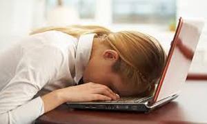 เคล็ดลับคลายความเหนื่อยล้า