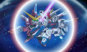 Naughty Game เตรียมเปิด SD Gundam Online